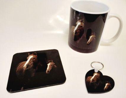 Juliet - Horses set