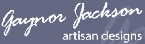 Gaynor Jackson Logo