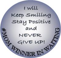 993 - #MOM Winner in Waiting Cling