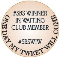993 - #SBS Winner in Waiting Cling #2