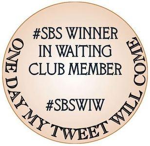 993 - #SBS Winner in Waiting Cling #2