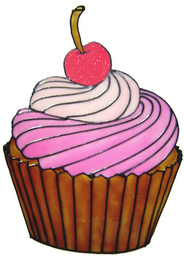 1004 - Cupcake