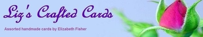 Lizs Crafted Cards
