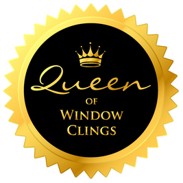 #QueenOf Badge