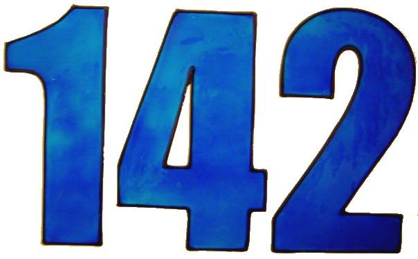 cg - numbers