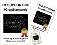 1026 - GreatBizAwards Supporters Value Pack