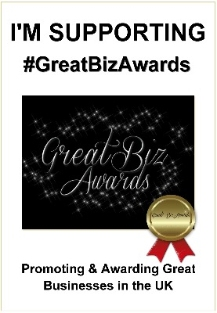 1026C - GreatBizAwards Supporters Window Cling