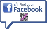 985S - Social Media Marketing Cling or sticker
