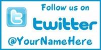 985S - Social Media Marketing Cling/sticker (large)