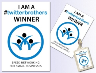 1029 - Twitterbrothers Winner Value Pack