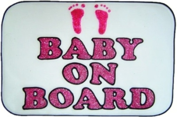 990 - Baby on Board