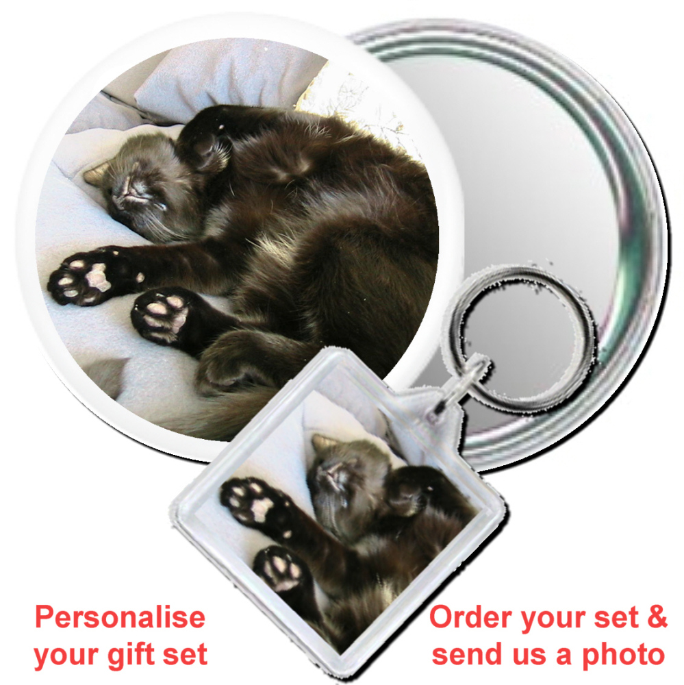 1083Own - Create your own Personalised Gift Set