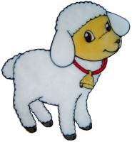 1106 - Cheeky Lamb