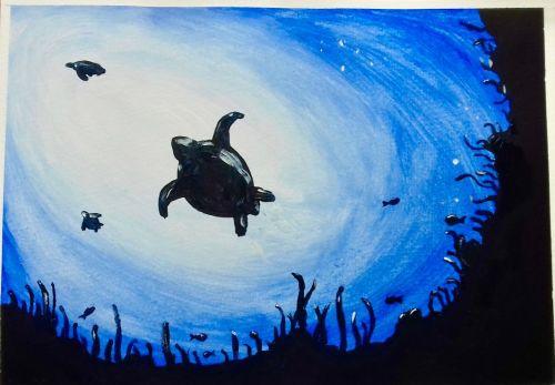 Chambers, Steve Turtle