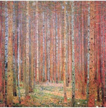 RA Chambers, Steve Klimt