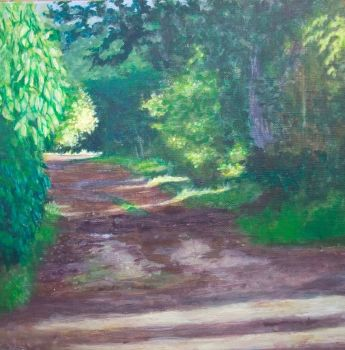 RA Cullinane, Helen Mustills Lane