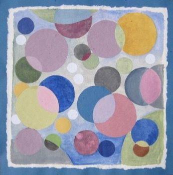 RA McEvoy, Margie Circles