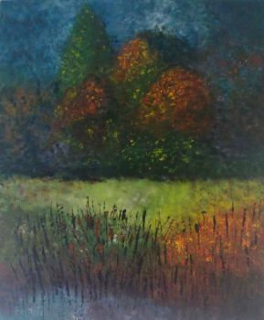 RA Boyland, Chris Landscape