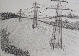 RA2 Culnane, Helen, distance doodle