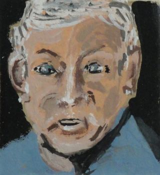 RA2 Taylor, Veronica Portrait