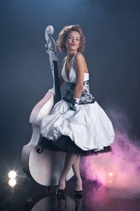 1950s Rockabilly Petticoat