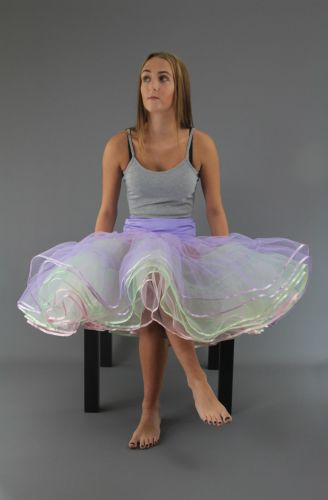 Multi-Layered-Pastel-Petticoat