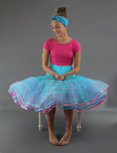 Rainbow-Petticoat-With-Layers
