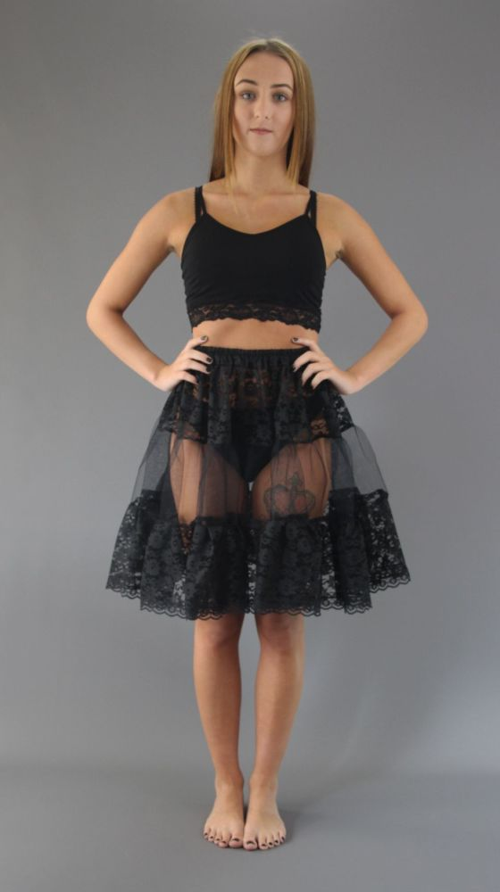 Black-Lace-Petticoat-Slip