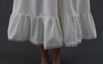 Ivory-Lace-Trim