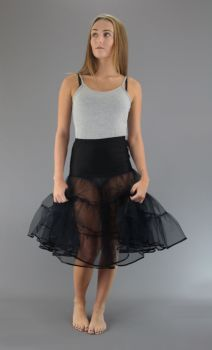 Black-2-Layers-Petticoat