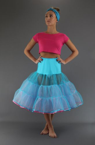 Multi-Layered-Petticoat
