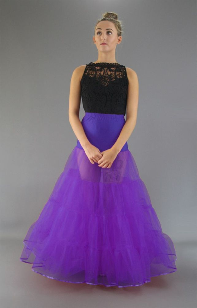 Full-Length-Purple-Petticoat