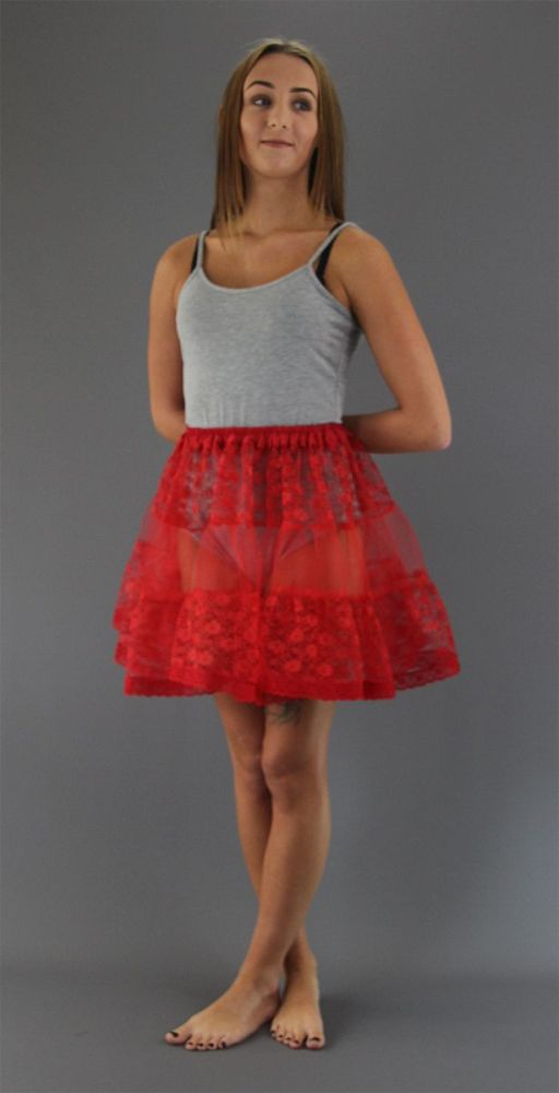 Lace-Red-Petticoat