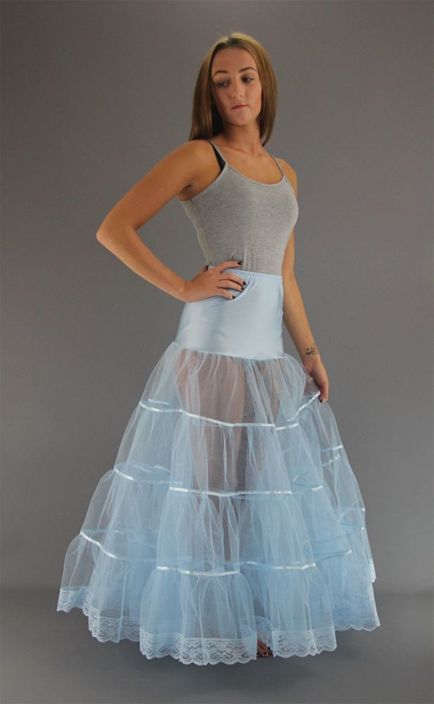 Pale-Blue-Floor-Length-Petticoat