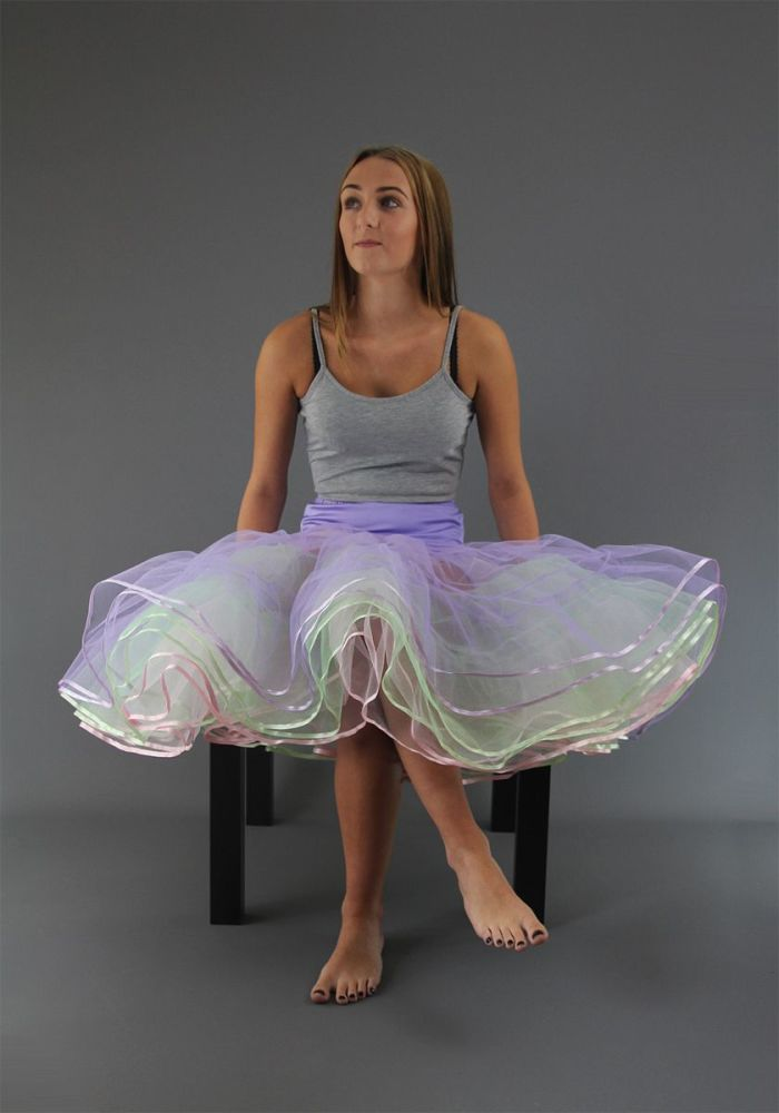 Pastel-Multicoloured-Petticoat