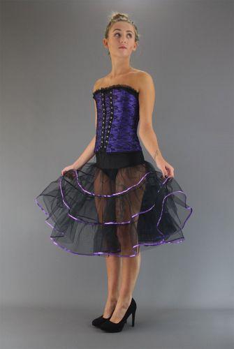Gothic-Underskirt