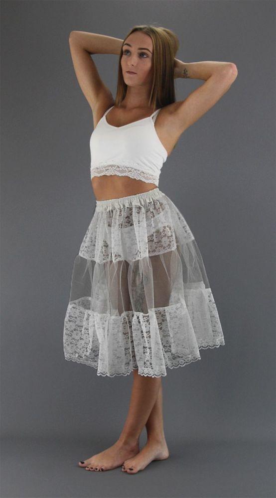 Silver-Grey-Lace-Petticoat-Slip