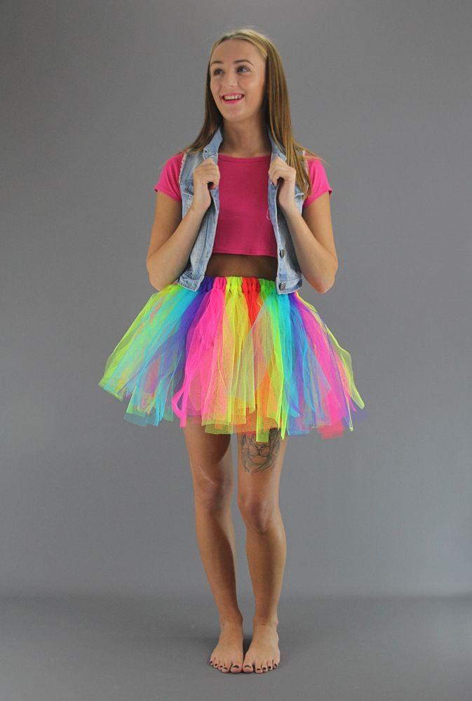 Raggy-Fairy-Skirt