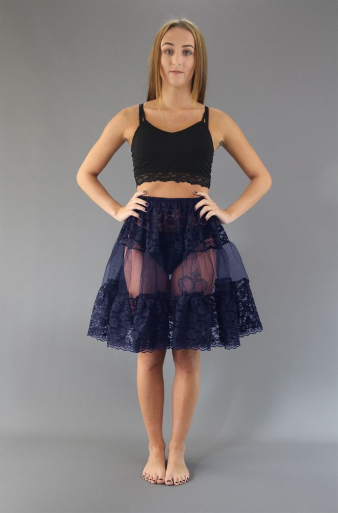 Navy-Blue-Lace-Petticoat