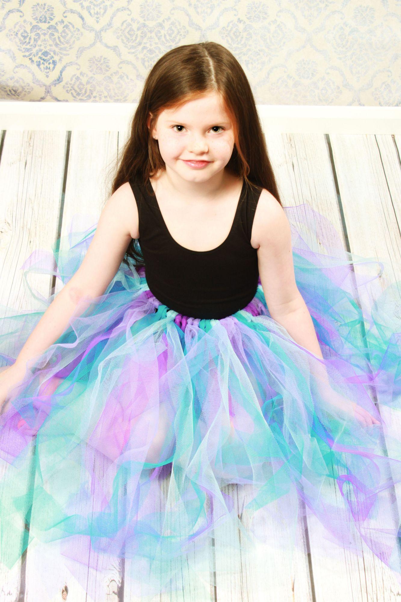 Fairy Tutu Skirts