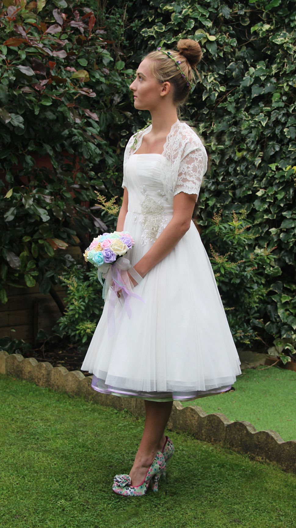 Bridesmaid Petticoat