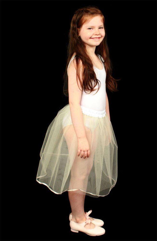 Childrens-Net-Skirt