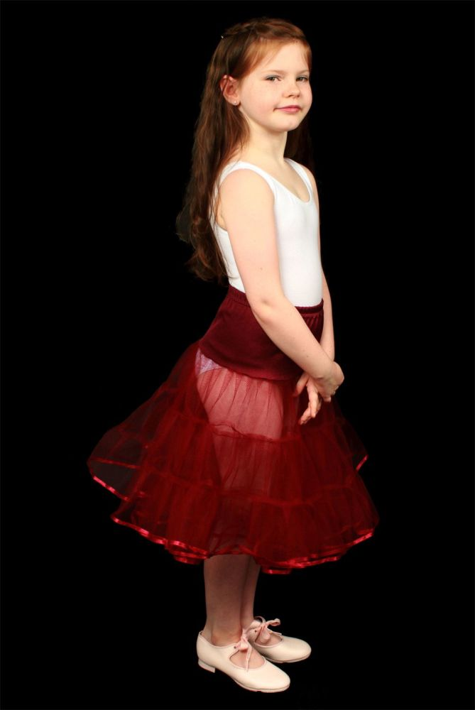 Childrens-Tiered-Petticoat