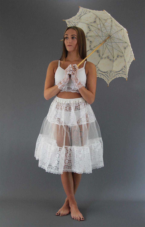 Handmade Petticoats