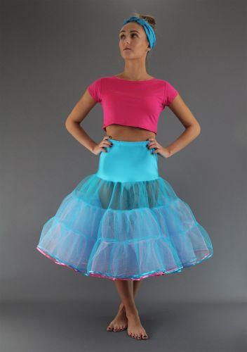Rockabilly-50s-Vintage-Petticoats