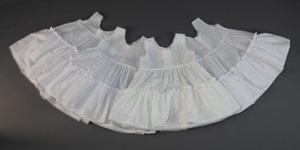 Baby & Toddler Petticoat Slips