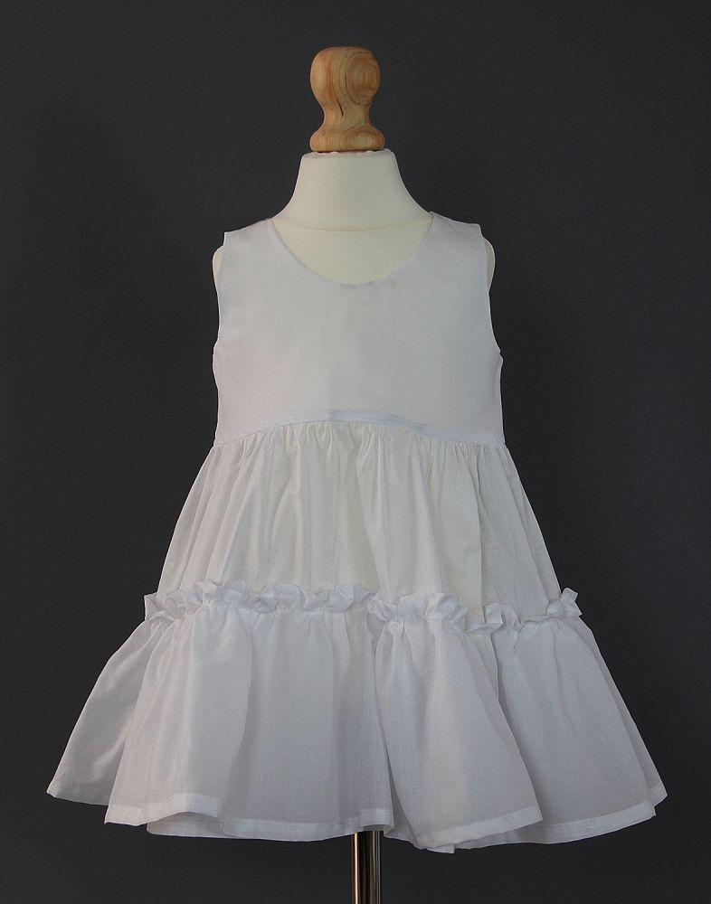 Baby Toddler Petticoat Slip