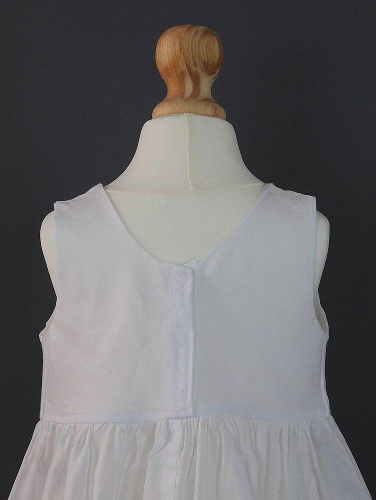 Infant Petticoat Slip