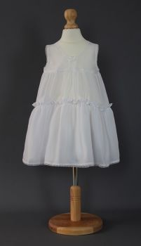 Baby Cotton Petticoat - High Waist