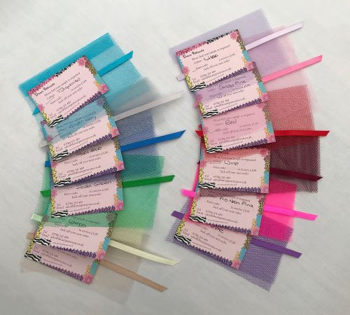 Colour-Samples
